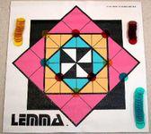 Board Game: Lemma