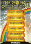 Video Game Compilation: The Gold Collection II (ZX Spectrum)