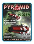 Issue: Pyramid (Volume 3, Issue 30 - Apr 2011)