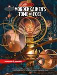 RPG Item: Mordenkainen's Tome of Foes