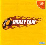 Video Game: Crazy Taxi