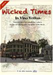 RPG Item: Wicked Times Issue #4: In Vino Veritas