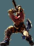 Character: Astaroth (SoulCalibur)