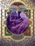 RPG Item: Ancient Magic