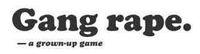 RPG: Gang Rape
