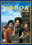 Board Game: Lisbon, The Gate to the World