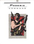 RPG Item: Phoenix Command