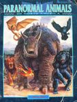 RPG Item: Paranormal Animals of North America