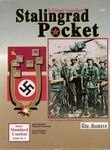 Board Game: Stalingrad Pocket (first edition)