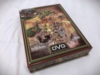 Board Game: The War of the Worlds: USA – East Coast