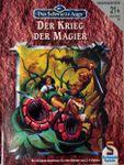 RPG Item: A043: Der Krieg der Magier