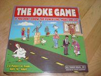 Board Game: The Joke Game