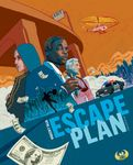 Board Game: Escape Plan