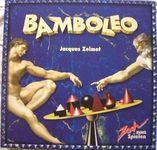 Board Game: Bamboleo