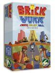 Board Game: Brick Work
