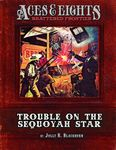 RPG Item: Trouble on the Sequoyah Star