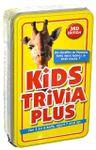 Board Game: Kids Trivia Plus