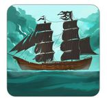 Board Game: Islebound: Masked Pirate Ship