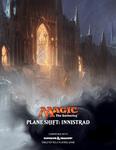 RPG Item: Plane Shift: Innistrad