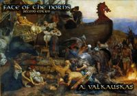 RPG Item: Fate of the Norns (2nd Edition)