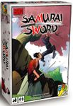Board Game: Samurai Sword