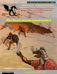RPG Item: Adventure &3: The Book of Low Level Lairs I
