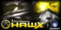 Video Game: Tom Clancy's H.A.W.X.