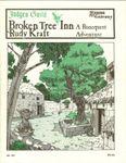 RPG Item: Broken Tree Inn