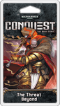 Board Game: Warhammer 40,000: Conquest – The Threat Beyond