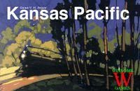 Board Game: Kansas Pacific