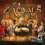 Board Game: Royals