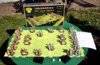 Board Game: Kriegspiel