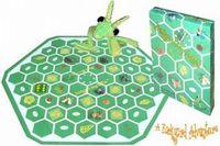 Board Game: Backyard Bug Buffet