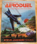Board Game: Aeroduel