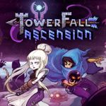 Video Game: TowerFall