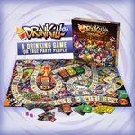 Board Game: Drinkill