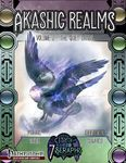 RPG Item: Akashic Realms Volume 2: The Quiet Lands