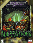 RPG Item: G8: Aberrations