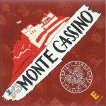 Board Game: ZnajZnak: Monte Cassino – E Zestaw