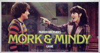 Board Game: Mork & Mindy