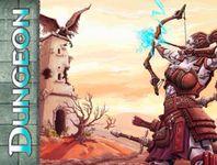 Issue: Dungeon (Issue 188 - Mar 2011)