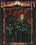 RPG Item: Blood Dawn