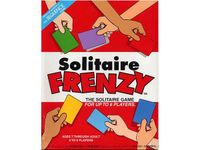 Board Game: Solitaire Frenzy