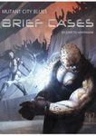 RPG Item: Brief Cases