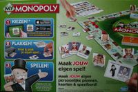 Board Game: My Monopoly