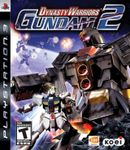 Video Game: Dynasty Warriors: Gundam 2