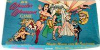 Wonder Woman Game: Wonder Woman Saves the Amazonians (1976)