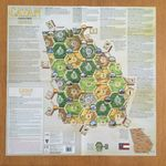 Board Game: Catan Geographies: Georgia