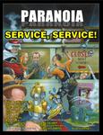 RPG Item: Service, Service!