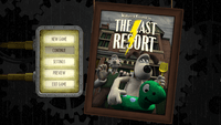 Video Game: Wallace & Gromit's Grand Adventures - Episode 2: The Last Resort
